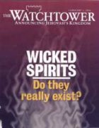 The Watchtower February 01 1994