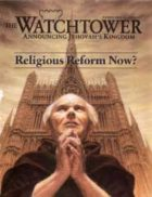 The Watchtower February 01 1995