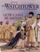 The Watchtower February 01 1996