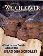 The Watchtower February 15 2001
