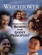 The Watchtower February 15 2002