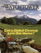 The Watchtower February 15 1993