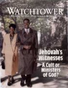 The Watchtower February 15 1994
