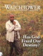 The Watchtower February 15 1995