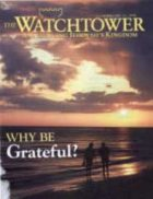 The Watchtower February 15 1998