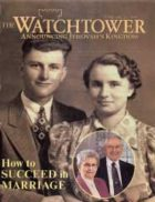 The Watchtower February 15 1999