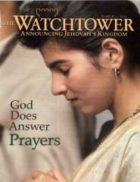 The Watchtower March 01 2000