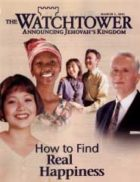 The Watchtower March 01 2001