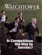 The Watchtower March 01 1994