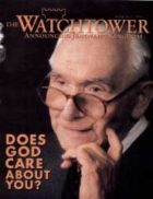 The Watchtower March 01 1996