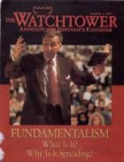 The Watchtower March 01 1997