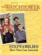 The Watchtower March 01 1999