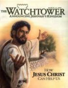 The Watchtower March 15 2000