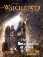 The Watchtower March 15 2001