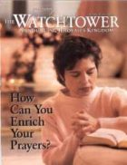 The Watchtower March 15 1995