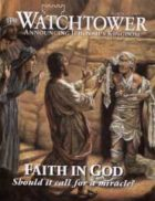 The Watchtower March 15 1997