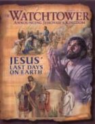 The Watchtower March 15 1998