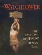 The Watchtower March 15 1999