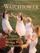 The Watchtower April 01 2000