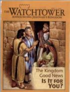 The Watchtower April 01 2001