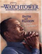 The Watchtower April 01 2002