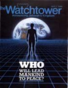 The Watchtower April 01 1990