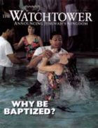 The Watchtower April 01 1993