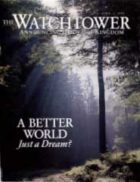 The Watchtower April 01 1994