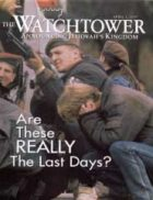 The Watchtower April 01 1997