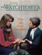 The Watchtower April 15 2000