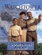 The Watchtower April 15 1996