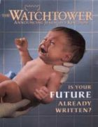 The Watchtower April 15 1998