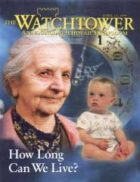 The Watchtower April 15 1999