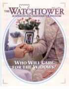 The Watchtower May 01 2001