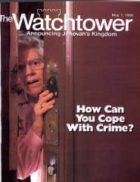 The Watchtower May 01 1991