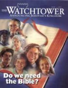 The Watchtower May 01 1993