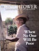 The Watchtower May 01 1995
