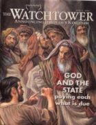 The Watchtower May 01 1996