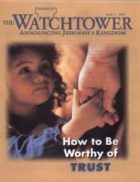 The Watchtower May 01 1997