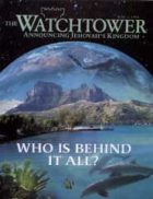 The Watchtower May 01 1998