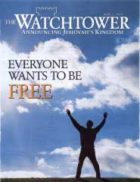 The Watchtower May 01 1999