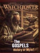 The Watchtower May 15 2000