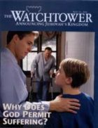 The Watchtower May 15 2001