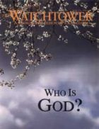 The Watchtower May 15 2002