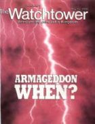 The Watchtower May 15 1990