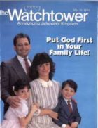 The Watchtower May 15 1991