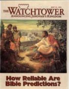 The Watchtower May 15 1993