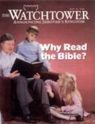 The Watchtower May 15 1994