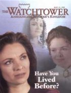 The Watchtower May 15 1997