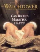 The Watchtower May 15 1998